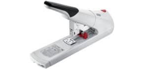 Cucitrice alti spessori Novus B50 grigio fino a 140 fogli H103500 Immagine del prodotto