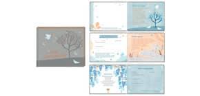 Eintragalbum Meine Konfirmation COPPENRATH 92836 27x21cm Produktbild