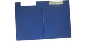 Cartella portablocco con molla Q-Connect A4 - Protocollo blu KF01301 Immagine del prodotto