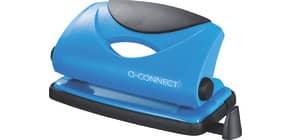 Perforatore a due fori Q-Connect blu 10 fogli KF02153 Immagine del prodotto