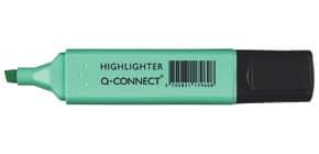 Textmarker pastellblau 1,5-2mm Q-CONNECT KF17960 Produktbild
