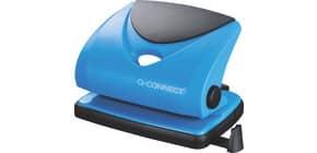 Perforatore a due fori Q-Connect blu 20 fogli KF02155 Immagine del prodotto