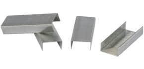 Punti per cucitrice Q-Connect 24/6 acciaio zincato scatola da 1000 punti - KF01278 Immagine del prodotto