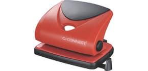 Perforatore a due fori Q-Connect rosso 20 fogli KF02156 Immagine del prodotto