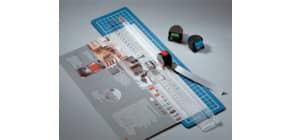 Kit da taglio Dahle 360 con lama rotante blu R000360 Immagine del prodotto