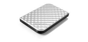 Hard Disk Esterno Verbatim Store 'n' Go USB 3.0 1 TB argento - 53197 Immagine del prodotto