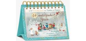 Adventkalender zum Stellen Produktbild