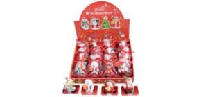 Weihnachtsfigur sortiert 1022 Produktbild