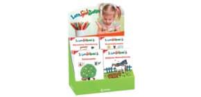 Rätselblock LernSpielZwerge LOEWE 9120-8 Produktbild