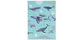 Notizbuch A5 Blue Ocean Produktbild