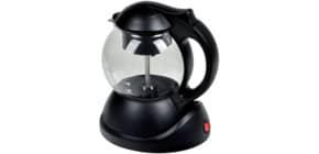Kaffeemaschine +Tee 3in1 schwarz KALORIK TKB 1023.1 Produktbild