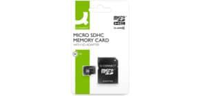 Speicherkarte Micro SDHC inkl. URA Produktbild