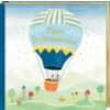 Coppenrath Verlag Album Meine Erstkommunion Ballon - 20 x 20 cm, 48 Seiten