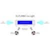 Sanificatore-Miscelatore d'aria con tecnologia UV-C Eliturbo UV-Light grigio - UVL-100 Immagine del prodotto Einzelbild 4 S
