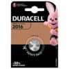 Knopfzellen-Batterie CR2016B1 DURACELL DUR033948  1ST