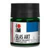 Hobbyglas  hellgrün MARABU 13020 005 463  50ml