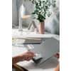 Universaletiketten 210x297mm weiß ProduktbildAnwendungsdarstellungS