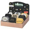 Lutschbonbons Mints 14g Grüße sort. LA VIDA 424400 Für dich