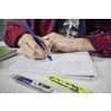 Penna a sfera cancellabile Pilot Frixion Ball Clicker 0,7 mm blu 006791 Immagine del prodotto Anwendungsdarstellung 6 S