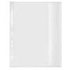Veloflex® Dokumentenhülle EURO - A4, PP, genarbt, transparent