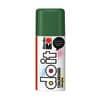 Colorspray do it Chalkboard grün MARABU 21079 006 868   150 ml