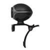 Webcam EXIS Trust con microfono integrato - nero/argento 17003 Immagine del prodotto Einzelbild 3 S
