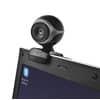 Webcam EXIS Trust con microfono integrato - nero/argento 17003 Immagine del prodotto Detaildarstellung S
