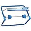 KATRIN® Wandhalter für Putzrollen - blau