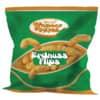 Hellma Erdnussflips - ca. 80 Portionsbeutel