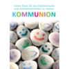 Kurt Eulzer Druck Danksagungskarte Kommunion - 5 Stück