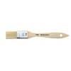 Borstenpinsel robust flach MARABU 0152 00 025 Gr. 25mm
