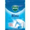 WICK Wick Blau Halsbonbons -72 g