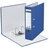 Leitz 1010 Ordner Plastik - A4, 80 mm, nachtblau