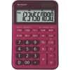 SHARP Tischrechner EL-M335BRD