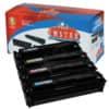Alternativ Emstar Toner MultiPack Bk,C,M,Y (09HPCP1525MULTI/H760,9HPCP1525MULTI,9HPCP1525MULTI/H760,H760)