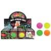 Anti-Stress-Ball POWER sort. 949707 D6.3cm