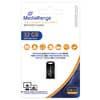 MediaRange Mini USB-Speicherstick 32GB