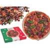 Puzzle Pizza 438tlg. 76/5719 45x45cm