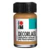 Decorlack Acryl - Sand 042, 15 ml