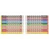 Farbstiftetui EASYcolor 12 Stück sortiert ProduktbildKomponentenabbildung 3S