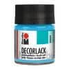Decorlack Acryl hellblau MARABU 1130 05 090  50ml
