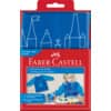 FABER-CASTELL Malschürze  blau