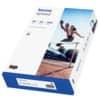 inapa Kopierpapier tecno® speed - A4, 80 g/qm, weiß, 500 Blatt