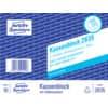 AVERY ZWECKFORM 2835 Kassenblock, Kompaktblock, fortlaufend nummeriert, 2 x 50 Blatt, weiß