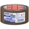 tesa® Packband Strong 5716 - 50 mm x 66 m, braun, PP