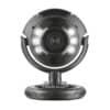 Webcam USB 2.0 1,3 megapixel con luci LED Trust SpotLight Pro nero 16428 Immagine del prodotto