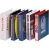 Ringbuch  A4 4R 40 mm weiß ProduktbildStammartikelabbildungS