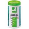 Q-Connect® Reinigungstücher - Kunststoffoberflächen