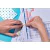 Verstärkungsringe transparent ProduktbildAnwendungsdarstellung 2S