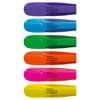 Q-CONNECT Textmarker Premium - ca. 2 - 5 mm, Etui mit 6 Farben